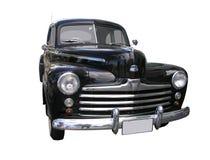 Ford-Kupeeautomobil 1947 Stockfoto