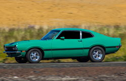 Ford Maverick Grabber Royalty Free Stock Photo