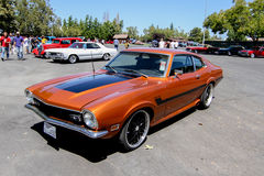 Ford maverick gt Stock Image