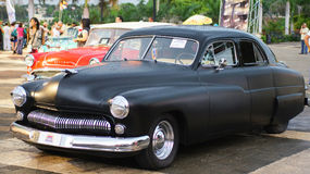 Ford Mercury 1949 Stock Foto