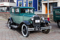 Ford Model ' A' Stock Afbeelding