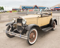 1930 Ford Model A Royalty Free Stock Photo