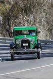 Ford Model 1928 ein Tourer Lizenzfreies Stockbild