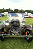 Ford Model 1930 en Phaeton Arkivfoton
