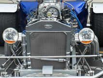 Ford Model A Royalty Free Stock Photography