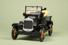 Ford Model T 1920 Pickup Stock Photos