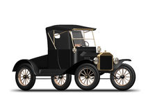 Ford Model T 2 Stock Images