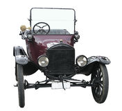 Ford Model T Royalty Free Stock Photography