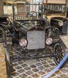 Ford Model T - Fotografering för Bildbyråer