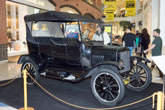 ford model t Royaltyfria Foton