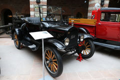 Ford Model T Royalty Free Stock Images