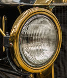 Ford Model T Head Light royalty free stock photography