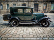 Ford Model T - Oldtimer Image libre de droits