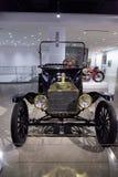 Ford Model T Runabout 1915 Arkivbilder