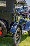 Ford Model 1923 T som turnerar bilen Arkivfoto