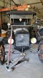 Ford Model T tappningbil Arkivbild