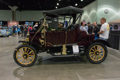 Ford Model T torped Royaltyfri Foto