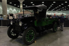 Ford Model T Truck Royalty Free Stock Photos