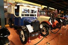 1926 Ford Model TT Bus stock photography