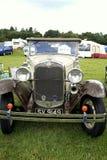 Ford Model 1930 un faeton Fotografie Stock