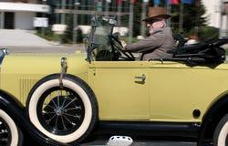 Ford Model un roadster Image libre de droits