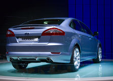 Ford Mondeo Stock Images