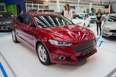 Ford Mondeo Stock Image