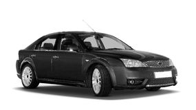 Ford Mondeo ST220 Stock Images