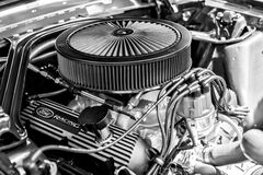 Ford-Motor Royalty Free Stock Image