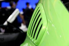 Ford Mustang 2013年 免版税库存照片
