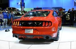 Ford Mustang Photos libres de droits