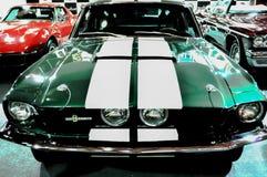 Ford Mustang Stock Afbeeldingen