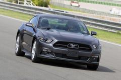 Ford mustang 2015 Fotografia Stock