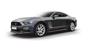 Ford Mustang Image libre de droits