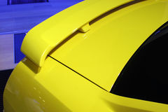Ford-Mustang lizenzfreies stockfoto