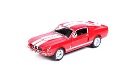 Ford mustang Stock Images