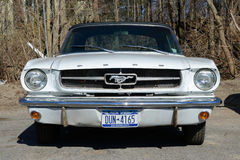 1964 Ford Mustang Convertible Stock Fotografie