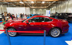 Ford Mustang GT zdjęcie stock