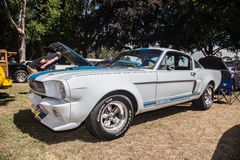 Ford Mustang GT350 Stock Images