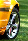 Ford-Mustang GT/CS Stockbilder