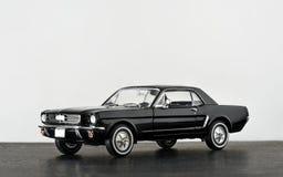 Ford Mustang 260 het modelschot van het autoproduct Royalty-vrije Stock Afbeelding