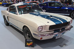 Ford Mustang 350 Stock Photos