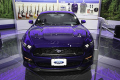 Ford mustanga GT premii coupe Zdjęcie Stock