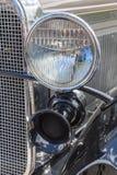 Ford Oldtimer anno 1930 Arkivbild