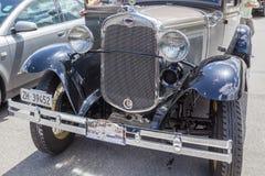 Ford Oldtimer anno 1930 Arkivfoton