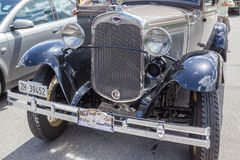 Ford Oldtimer anno 1930 Stock Photos