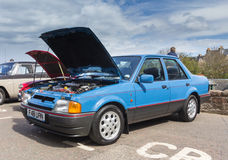 Ford Orion Royaltyfri Fotografi