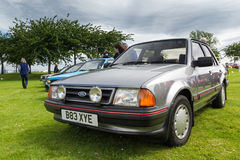 Ford Orion Royalty Free Stock Photos