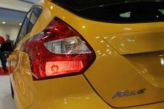 Ford ostrości lampa 02 Zdjęcie Stock