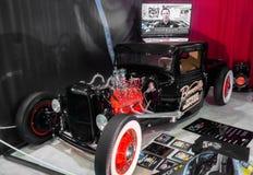 1932 Ford pegaram Fotografia de Stock Royalty Free